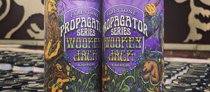 Firestone Propagator Wookey Jack 2021