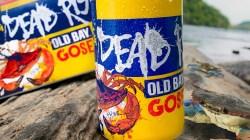 Flying Dog OLD BAY Dead Rise