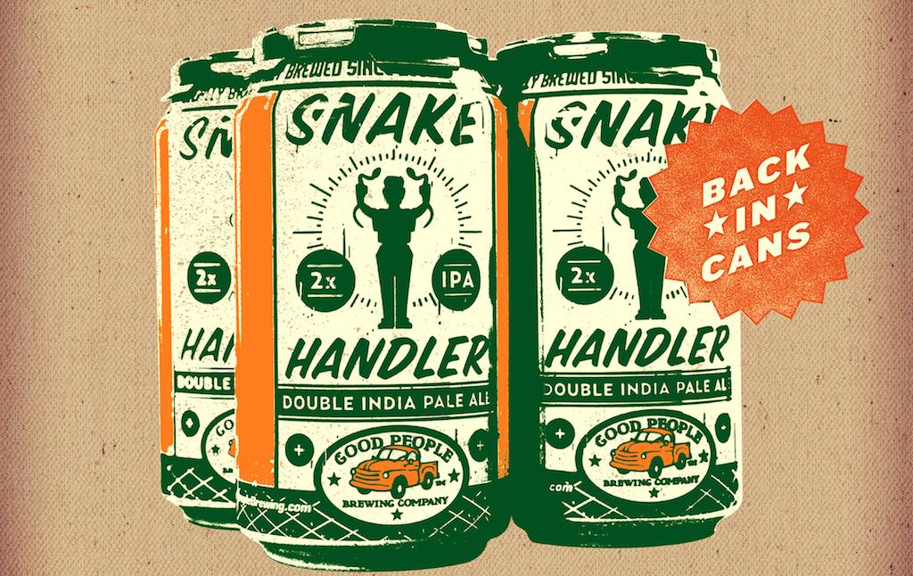 Good Life Snake Handler