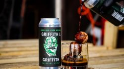 Highland Park Brewery Griffith J Griffith