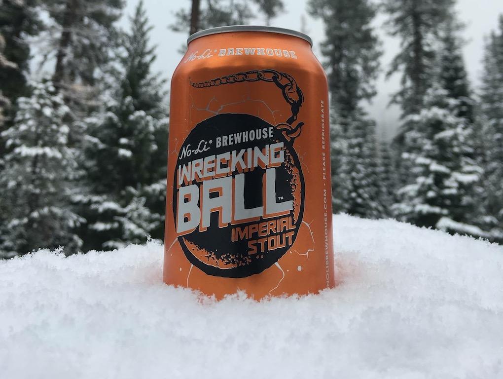 No-Li Wrecking Ball Snow
