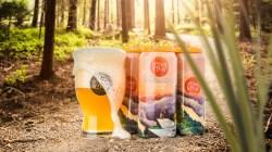 Offshoot Beer Pathways Hazy IPA