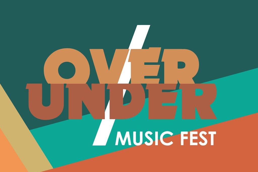 OverUnderMusicFest