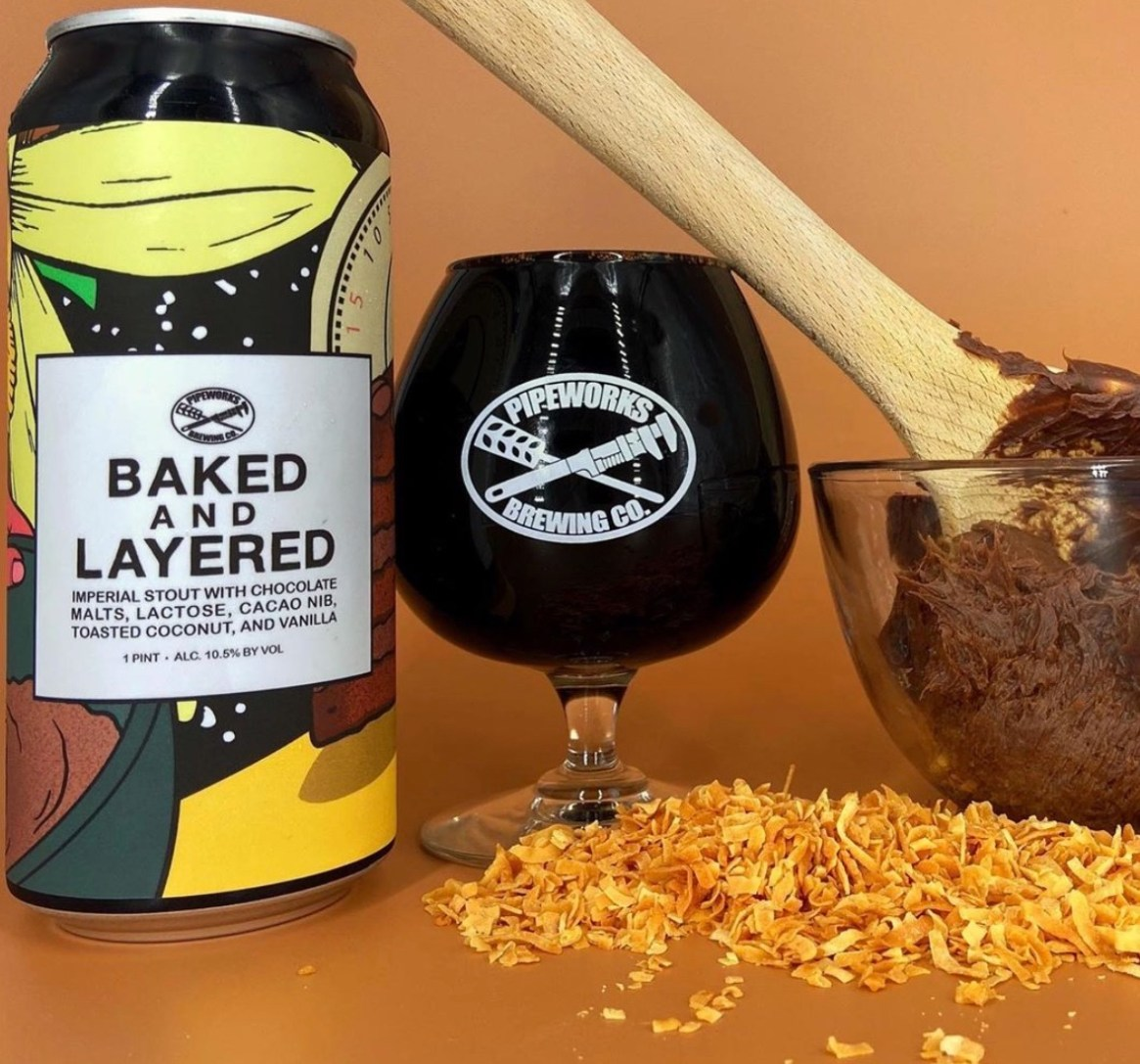 Pipeworks Baked and Layered