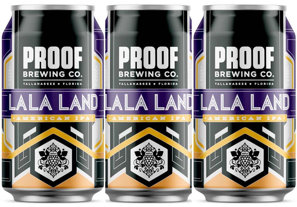 Proof La La Land