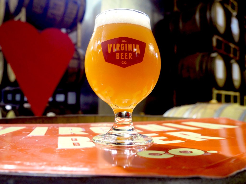 Virginia Beer Co