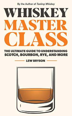 Buy Now!! Whiskey Master Class