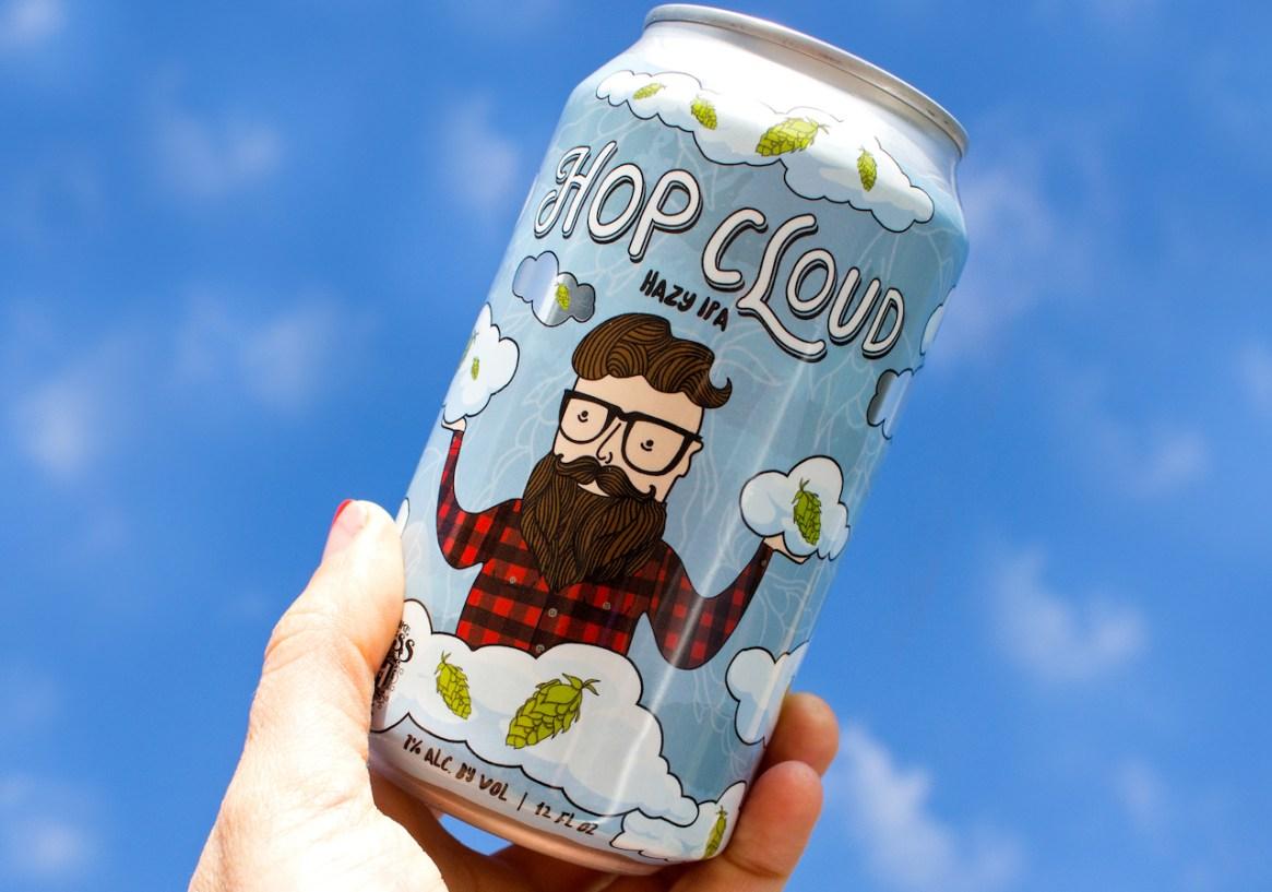 Mike Hess Hop Cloud