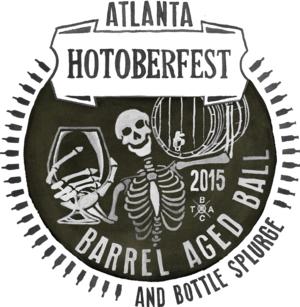 HOToberFest's Barrel Aged Ball