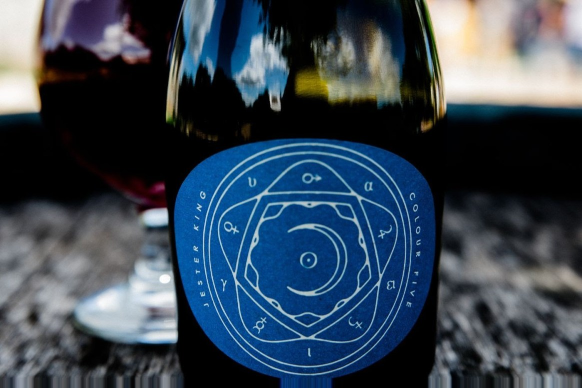 Jester King Colour 5