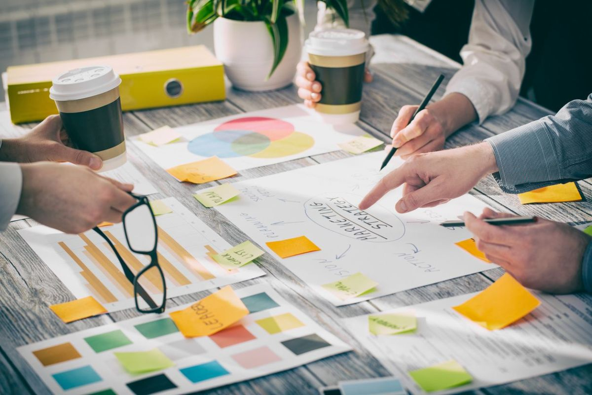 Business analysis requirements and designs