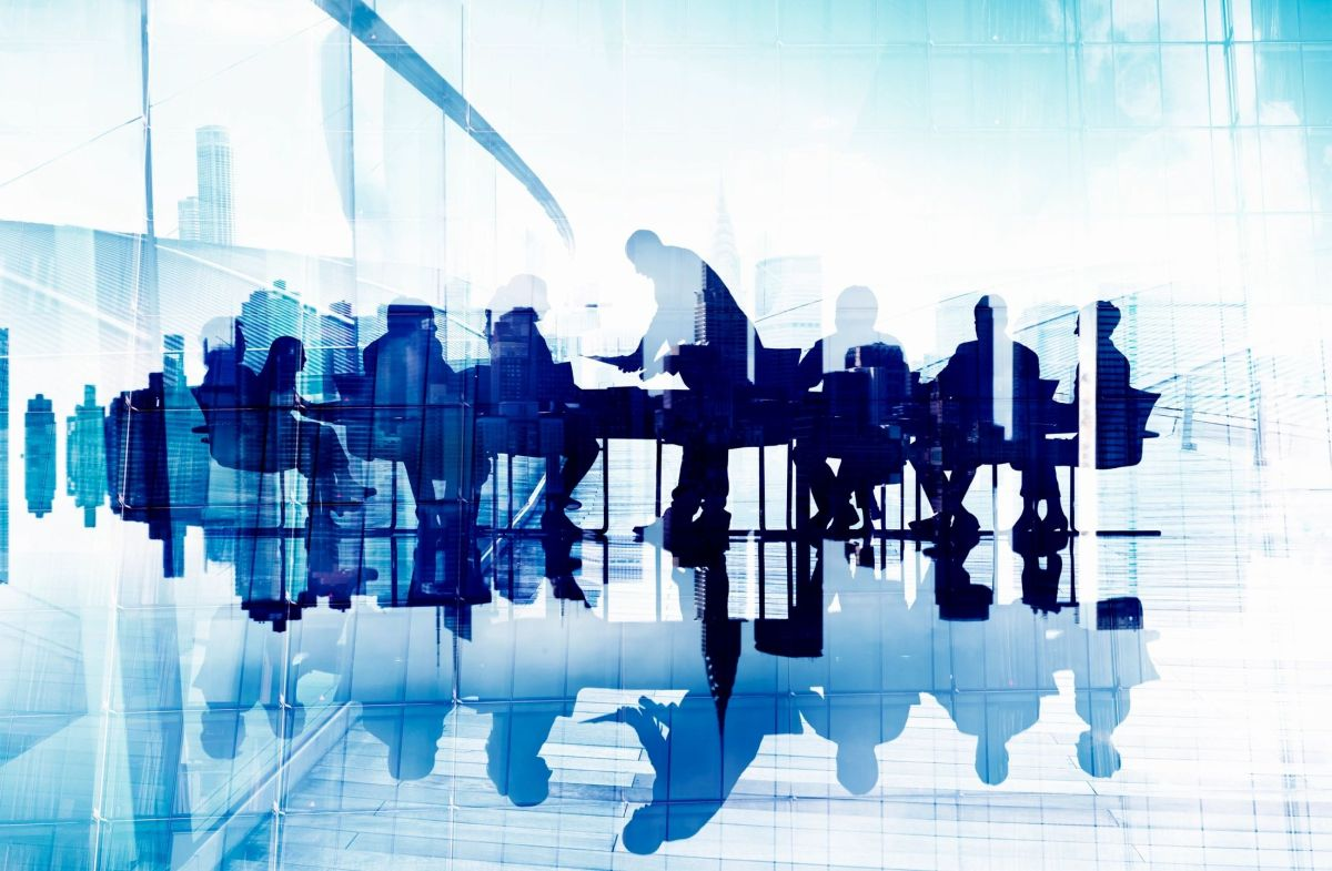 How to lead and facilitate a virtual meeting