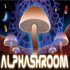 Alpha Shrooms – Nootropic Blend v3 [NEW]
