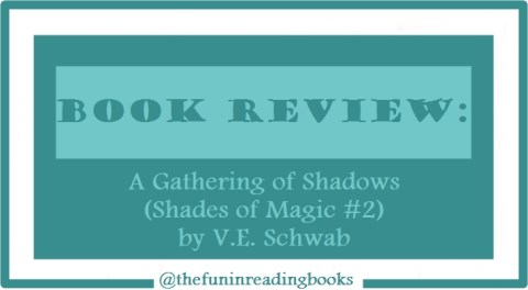 book review - AGofS