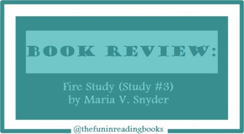 book review - fire study