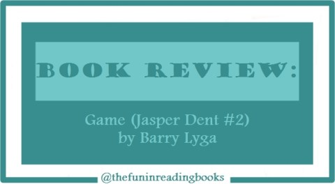 book review - game