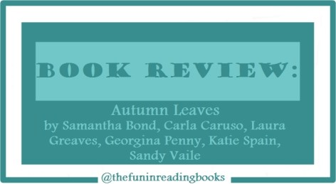 book review - autumn leaves