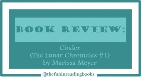 book-review-cinder
