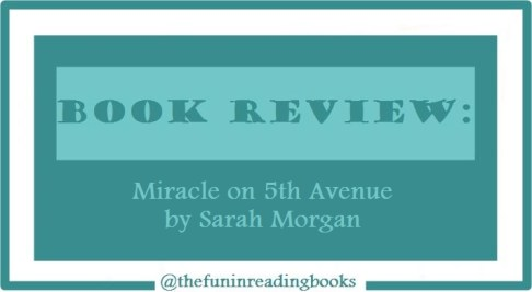 book-review-miracle-on-5th-avenue