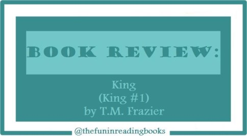 book review - king