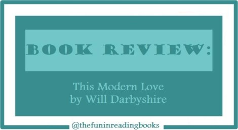 book review - this modern love