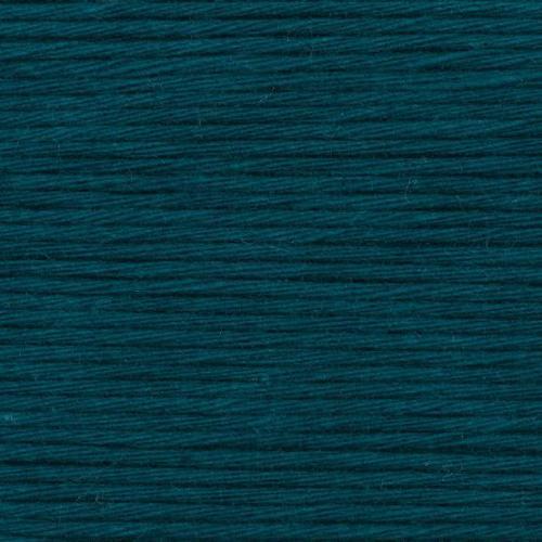 Coton Creative Cotton Aran Bleu Marine - Rico Design - The Funky Fresh Project