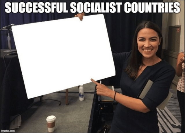 List of Socialist Countries