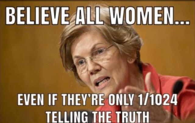 Warren Believe