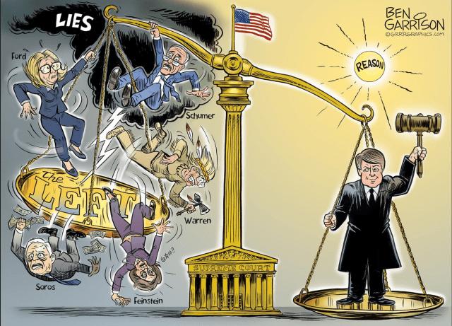 Garrison Trump 1