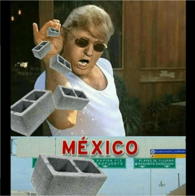 Mexico Wals
