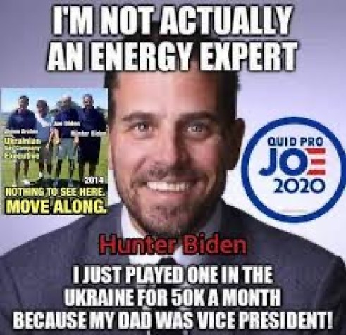 What Do You Know About Hunter Biden? - thefunnyconservative