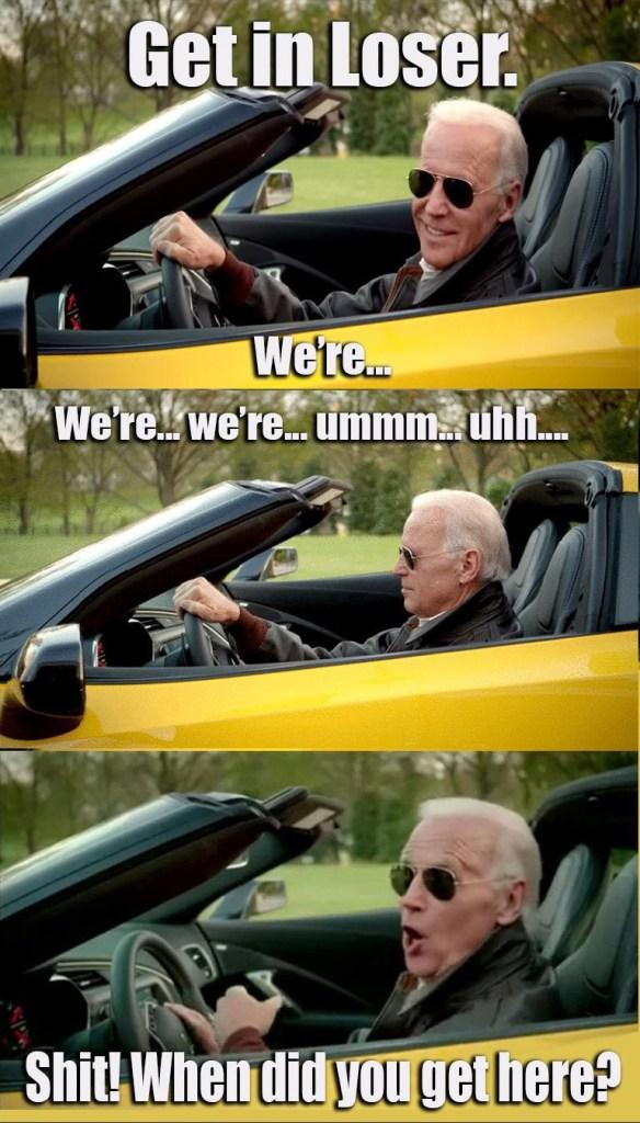 More Joe Biden Memes! - thefunnyconservative