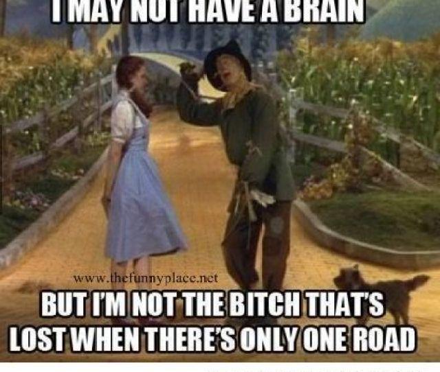 Oh Dorothy
