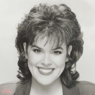 Wedding Entertainment Director® Elisabeth Scott Daley's Professional Acting Headshot from 1995.