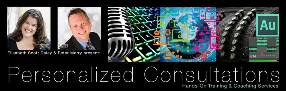 Liz Daley & Peter Merry's Personalized Consultation Services