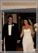 Peter Merry's DVD, Ten Layers Deep