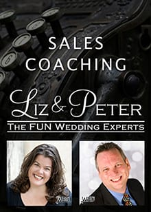 Liz Daley & Peter Merry's Hands-On Sales Coaching Services