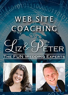 Liz Daley & Peter Merry's Hands-On Web Site Coaching Services