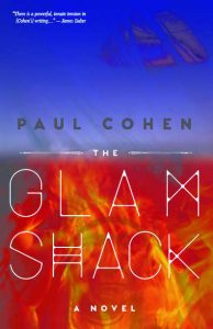 Glamshack by Paul Cohen