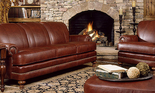leather looks vinyl by charlotte fabrics the furniture specialist - Furniture Specialist