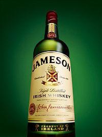 The Jameson Bartenders Ball 2012 (6/6)