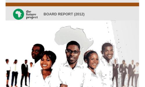 BOARD REPORT (2013)t (2)