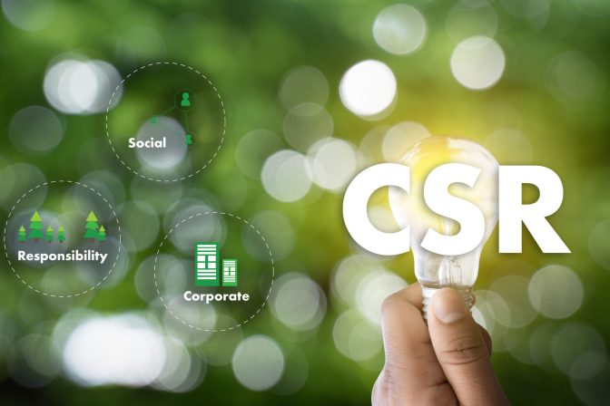 CSR Consulting Agency
