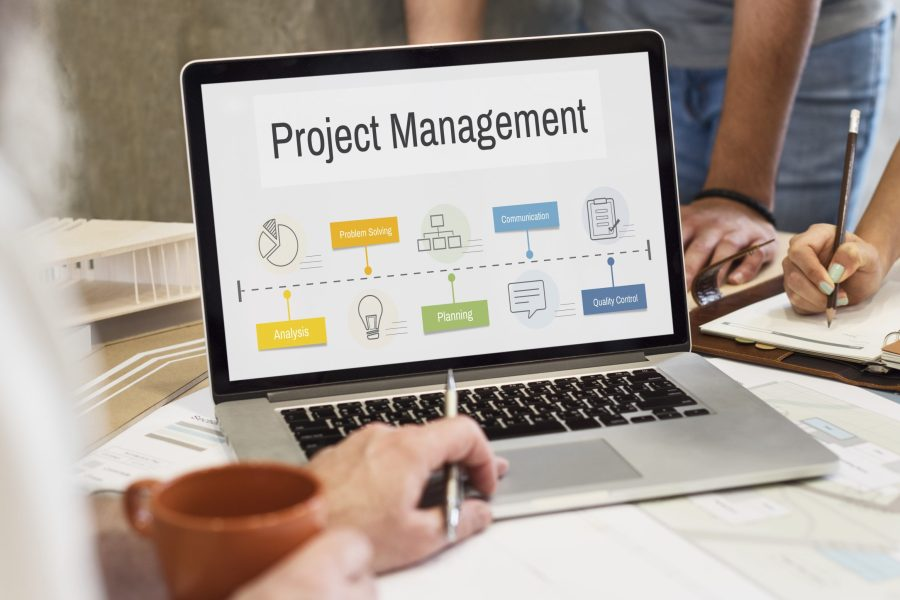 project management agency