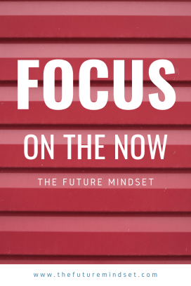 7 exciting ways to focus more on the present