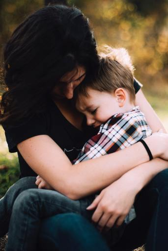 How to support your child with their new emotions