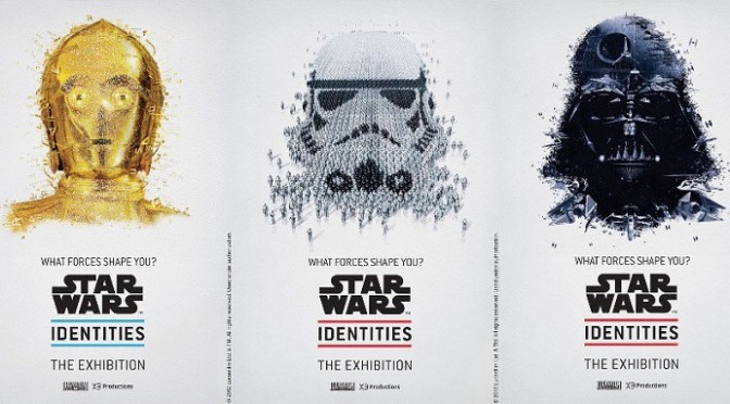 Star Wars Identities | The Costumes of a Galaxy Far, Far Away…