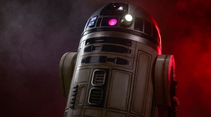 Future Of The 4th: My Top 4 Droid Moments
