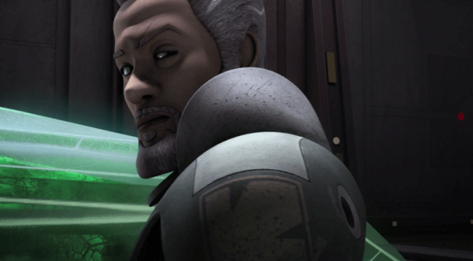 Star Wars Rebels: Season 4 Trailer Analysis and Expectations