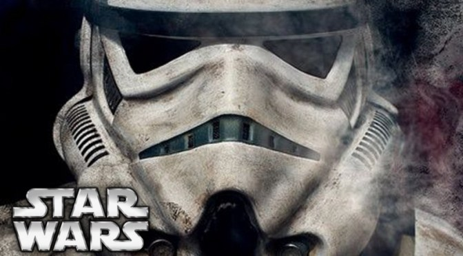 Stop Making Excuses for Stormtroopers!